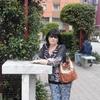 Людмила, 64, г.Генуя