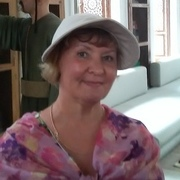 Светлана 51 год (Водолей) Колпино
