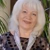 Анна, 63, г.Краснодар
