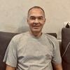 Эдик, 52, г.Нарва