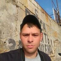 костя, 34 года, Рак, Симферополь