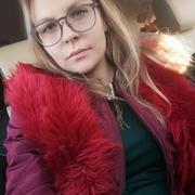 Анастасия, 19, г.Мозырь
