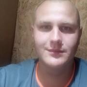 Евгений, 21, г.Руза
