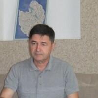 Равиль, 62 года, Весы, Омск