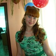 Татьяна, 23, г.Благовещенка