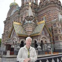 Елена, 54 года, Весы, Вологда