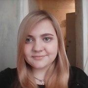 Александра, 20, г.Лесной