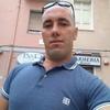 Luciu, 21, Naples