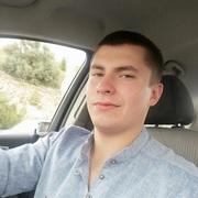 Кирилл 23 Белгород