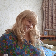 Татьяна 49 Пермь