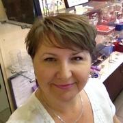 Татьяна, 46, г.Парголово