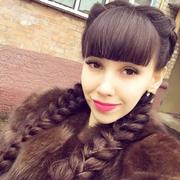 Виктория 26 лет (Рак) Ставрополь