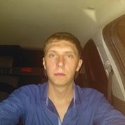 Сергей Черкасов, 27, г.Татарск