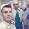 хосе, 21, г.Душанбе