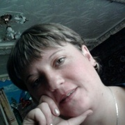 Татьяна Сергеева 37 Красноярск