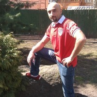 Грач, 43 года, Весы, Москва