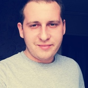 Игорь, 26, г.Орехово-Зуево
