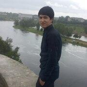 шохрат, 24, г.Ивангород