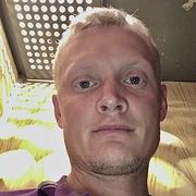 Alex 33 года (Лев) Усинск