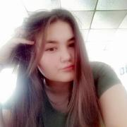 Магинур, 20, г.Костанай