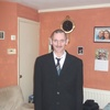 Mark, 58, Birmingham