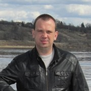 Олег, 44, г.Тутаев