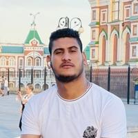 Abdalla, 22 года, Весы, Нижний Новгород