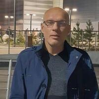 Алексей, 42 года, Козерог, Балашов