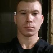 коля, 26, г.Шахты