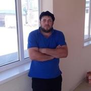 Магомед 39 лет (Дева) хочет познакомиться в Кизляре