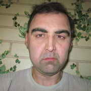 николай, 46, г.Медногорск