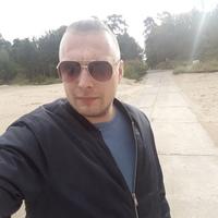 Михаил, 31 год, Рак, Рига