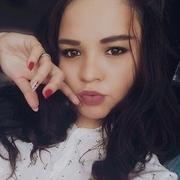 Елена Котова, 22, г.Дубна
