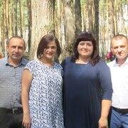 Начать знакомство с пользователем Роман 37 лет (Близнецы) в Вапнярке
