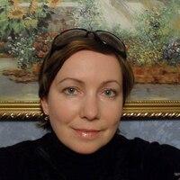 Jane, 46 лет, Рак, Москва