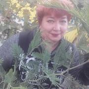 ВАЛЕНТИНА, 55, г.Афипский