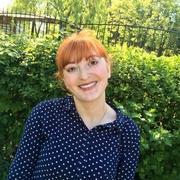 карина, 21, г.Курск
