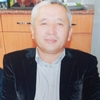 Берик, 54, г.Алматы́