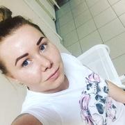 Ира, 30, г.Архангельск
