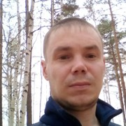 Александр, 33, г.Заречный