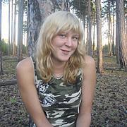 Анастасия, 29, г.Железногорск-Илимский