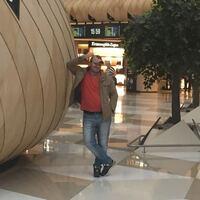 ЭДГАР, 41 год, Телец, Санкт-Петербург