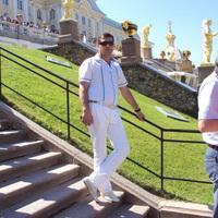 Самир, 39 лет, Дева, Санкт-Петербург