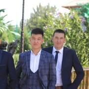 Жениш 25 Бишкек