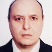 Сергей Александрович 50 Зверево