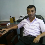 Начать знакомство с пользователем Алтынбек 49 лет (Близнецы) в Чундже