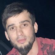 Аслан 31 год (Стрелец) Новый Уренгой