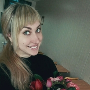 Оксана, 28 лет, Скорпион