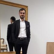 Александр 37 лет (Дева) Самара