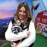 Алёнка Владимировна, 28, г.Димитровград